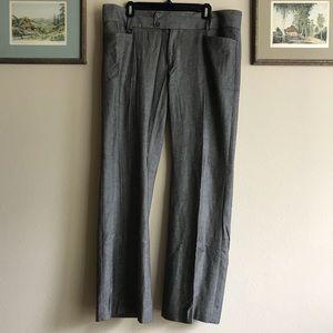 Banana Republic Sloan Fit Trousers